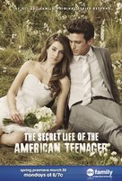 """""""The Secret Life of the American Teenager"""" - Movie Poster (xs thumbnail)"""