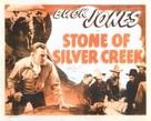 Stone of Silver Creek - Movie Poster (xs thumbnail)