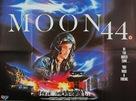 Moon 44 - British Movie Poster (xs thumbnail)