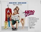 Hero at Large - British Movie Poster (xs thumbnail)