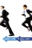 Catch Me If You Can - Movie Cover (xs thumbnail)