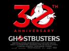 Ghost Busters - British Re-release movie poster (xs thumbnail)