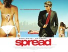 Spread - British Movie Poster (xs thumbnail)
