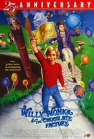 Willy Wonka & the Chocolate Factory - Movie Poster (xs thumbnail)