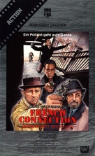 The French Connection - German Movie Cover (xs thumbnail)