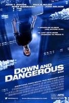 Down and Dangerous - Movie Poster (xs thumbnail)