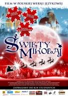 Joulutarina - Polish Movie Poster (xs thumbnail)