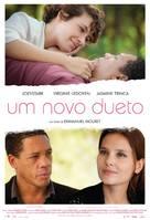 Une autre vie - Brazilian Movie Poster (xs thumbnail)
