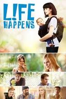 L!fe Happens - Movie Cover (xs thumbnail)