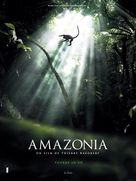 Amazonia - French Movie Poster (xs thumbnail)