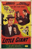 Little Giant - Movie Poster (xs thumbnail)