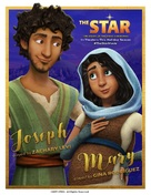 The Star - Movie Poster (xs thumbnail)