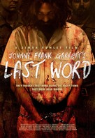 The Last Word - Movie Poster (xs thumbnail)