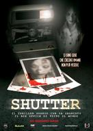 Shutter - Italian Movie Poster (xs thumbnail)