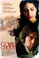 Goya's Ghosts - Movie Poster (xs thumbnail)