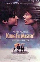 Kung-Fu master - poster (xs thumbnail)