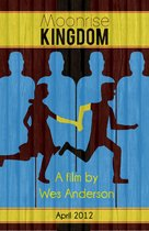 Moonrise Kingdom - Movie Poster (xs thumbnail)