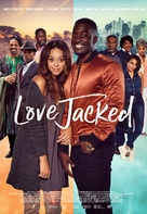Love Jacked - Canadian Movie Poster (xs thumbnail)