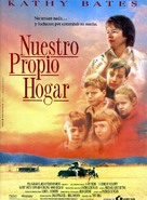 A Home of Our Own - Spanish Movie Poster (xs thumbnail)
