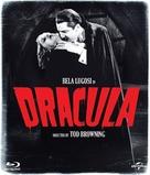 Dracula - Blu-Ray movie cover (xs thumbnail)