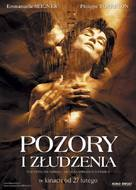 Corps à corps - Polish Movie Poster (xs thumbnail)