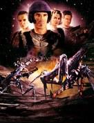 Starship Troopers 2 - Key art (xs thumbnail)