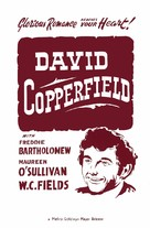 The Personal History, Adventures, Experience, & Observation of David Copperfield the Younger - Movie Poster (xs thumbnail)