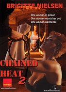 Chained Heat II - DVD cover (xs thumbnail)