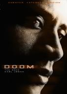 Doom - DVD movie cover (xs thumbnail)