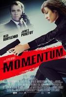 Momentum - Movie Poster (xs thumbnail)