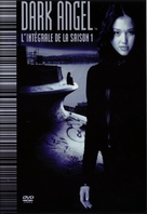 """Dark Angel"" - French DVD cover (xs thumbnail)"