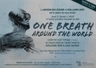 One Breath Around the World - French Movie Poster (xs thumbnail)