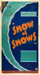 The Show of Shows - Movie Poster (xs thumbnail)
