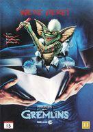 Gremlins - Danish DVD movie cover (xs thumbnail)