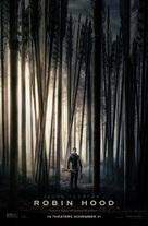 Robin Hood - Teaser poster (xs thumbnail)