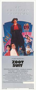 Zoot Suit - Movie Poster (xs thumbnail)