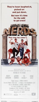 Revenge of the Nerds - Movie Poster (xs thumbnail)