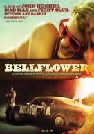 Bellflower - DVD cover (xs thumbnail)