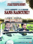 Sans rancune - French Movie Poster (xs thumbnail)