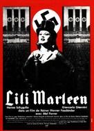 Lili Marleen - French Movie Poster (xs thumbnail)