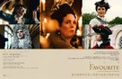 The Favourite - For your consideration poster (xs thumbnail)
