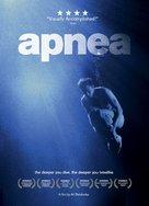 Apnoia - DVD cover (xs thumbnail)