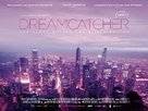Dreamcatcher - British Movie Poster (xs thumbnail)