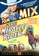 The Miracle Rider - Movie Cover (xs thumbnail)