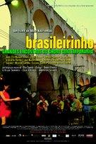 Brasileirinho - Brazilian Movie Poster (xs thumbnail)