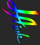 """""""LA Ink"""" - Logo (xs thumbnail)"""