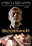 Broderskab - British DVD cover (xs thumbnail)