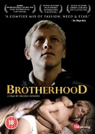 Broderskab - British DVD movie cover (xs thumbnail)
