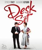 Desk Set - Blu-Ray movie cover (xs thumbnail)
