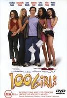 100 Girls - Australian Movie Cover (xs thumbnail)